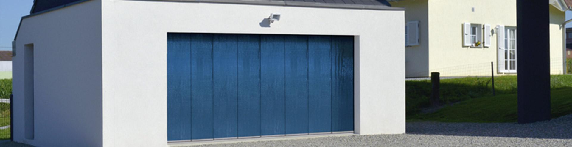 Carsec pro lat rale for Tbs pro porte de garage