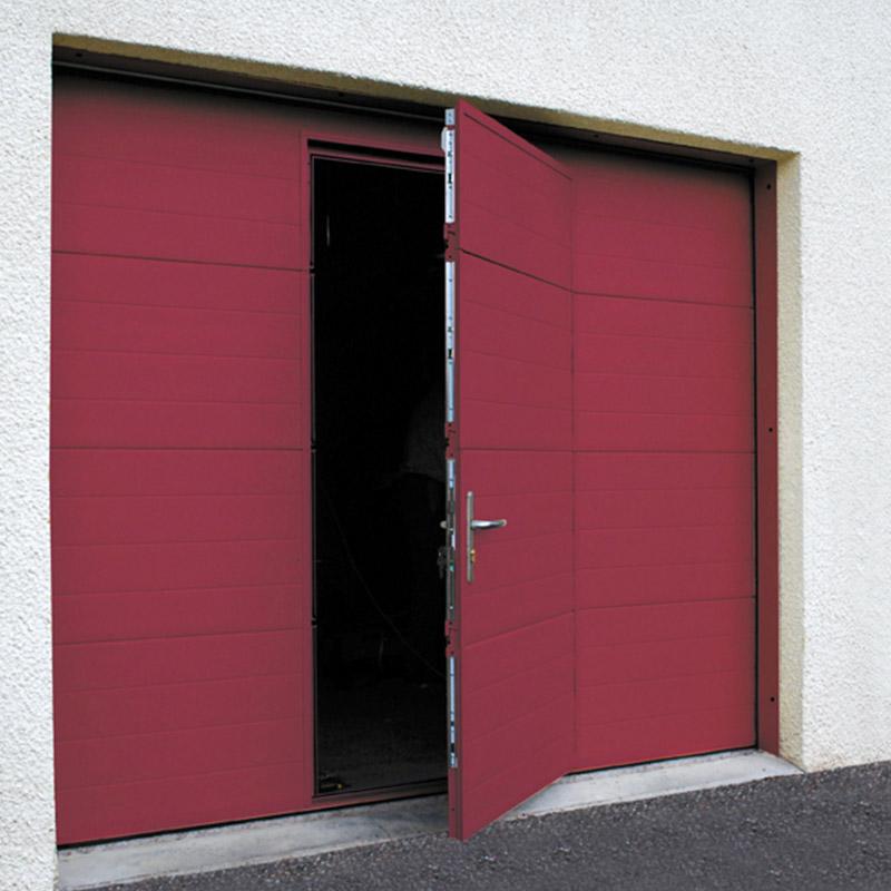 Accessoires pour portes de garage - Accessoire porte de garage ...