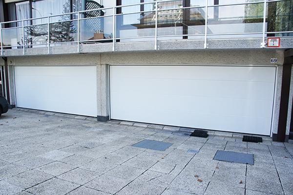 produit portes de garage normsthal. Black Bedroom Furniture Sets. Home Design Ideas